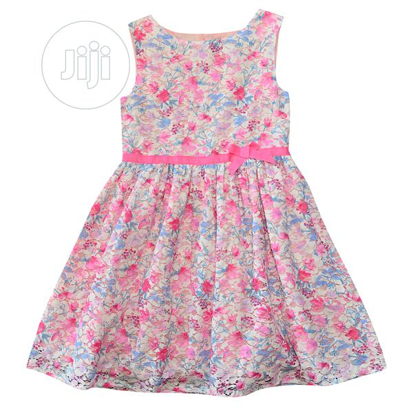 Primark Flowers Gown | Children's Clothing for sale in Ajah, Lagos State, Nigeria