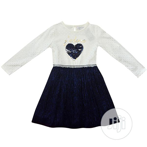Girl's Primark Love Gown | Children's Clothing for sale in Ajah, Lagos State, Nigeria