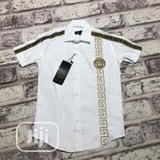 Versace Shirt for Kids | Children's Clothing for sale in Lagos State, Lekki Phase 1
