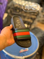 Unisex Gucci Slide For Kids | Children's Shoes for sale in Lagos State, Lekki Phase 1