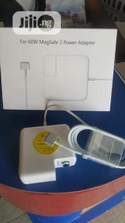 Apple 60w Magsafe 2 Power Adapter | Computer Accessories  for sale in Lagos State, Ikeja