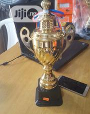 Gold Award Trophy | Arts & Crafts for sale in Borno State, Ngala