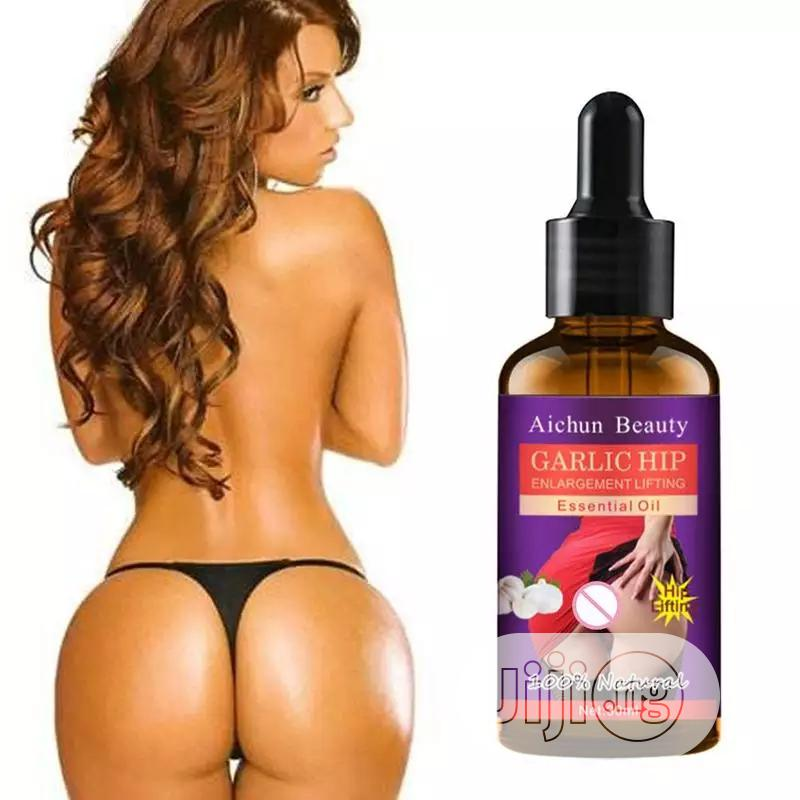 Hips Enlargement Serum