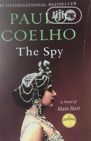 The Spy : Paul Coelho | Books & Games for sale in Lagos State, Surulere