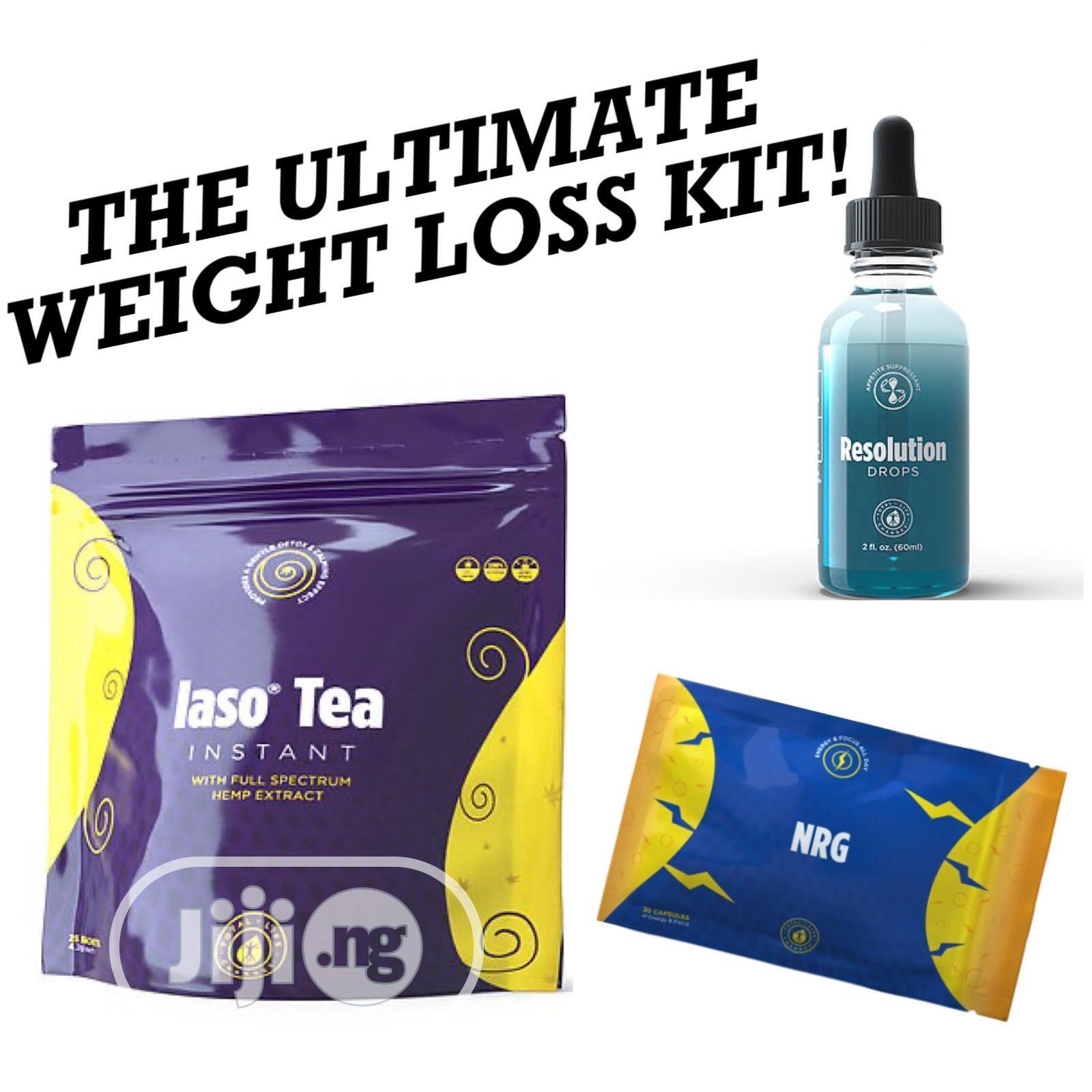 Archive Iaso Detox Tea Infused With Cbd Lemon Flavour In Oshodi Vitamins Supplements Divine Health Care Jiji Ng