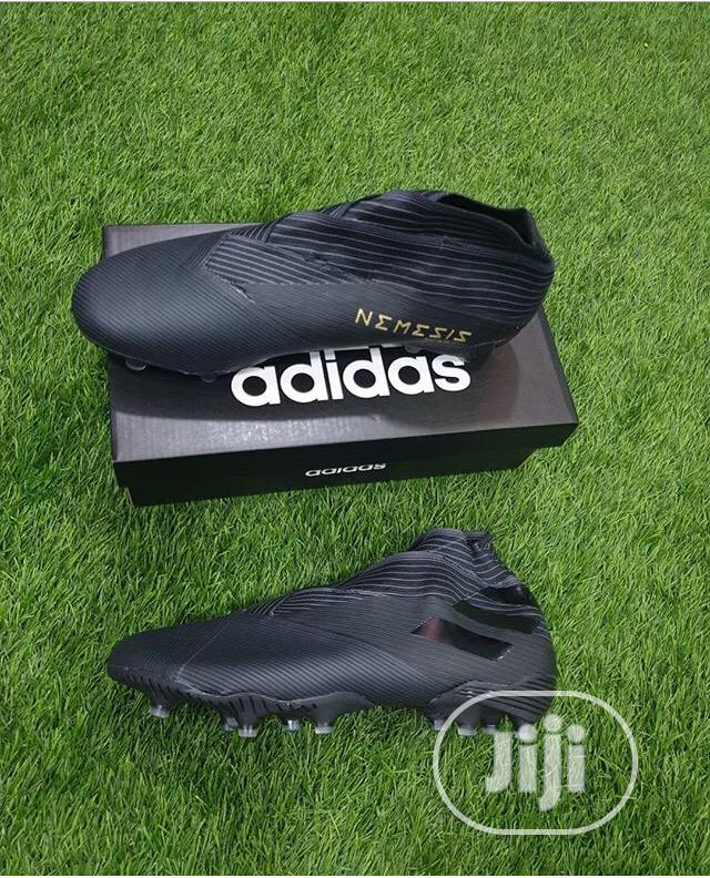 New Adidas Football Boot(Nemesis)