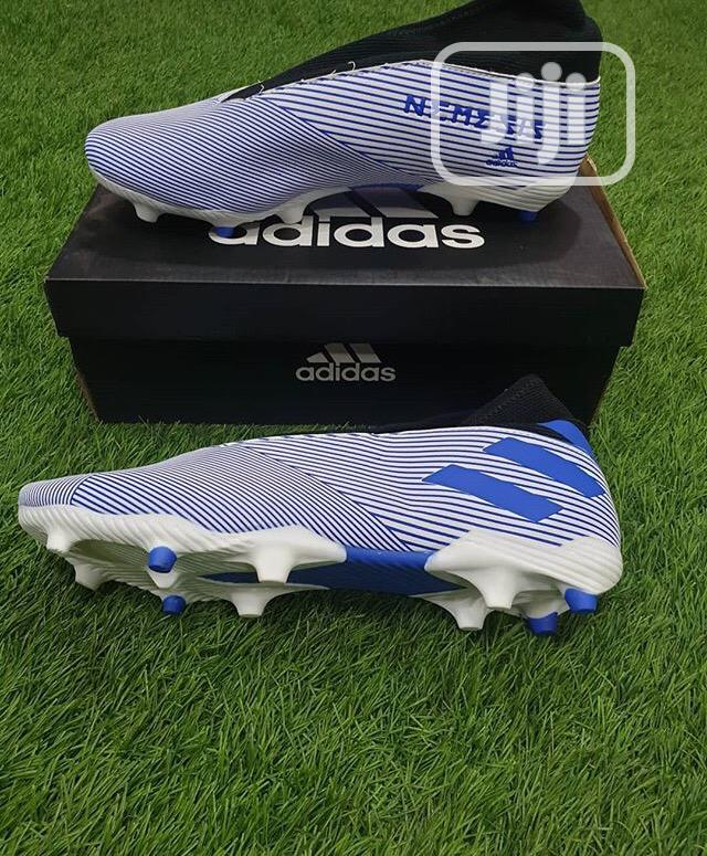 New Quality Adidas Football Boot(Nemesis) | Shoes for sale in Surulere, Lagos State, Nigeria