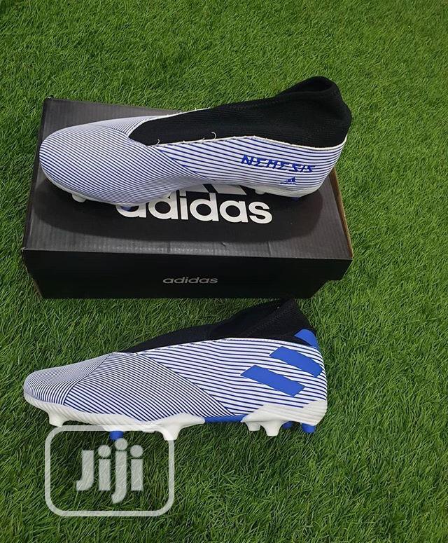 New Quality Adidas Football Boot(Nemesis)