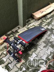 Sit Up Bench | Sports Equipment for sale in Lagos State, Ikoyi