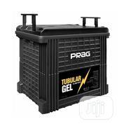 Prag Tubular Battery Rack For 8 X 150ah - Metal | Solar Energy for sale in Lagos State, Ikeja