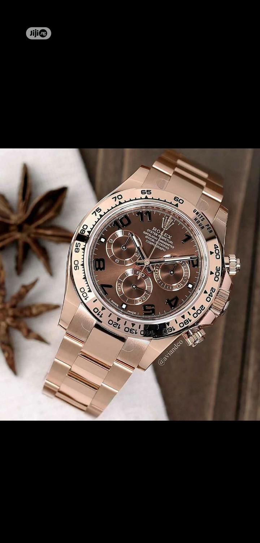 Archive: Rolex Chain Date