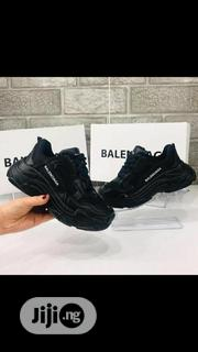 Balenciaga Unisex Sneakers | Children's Shoes for sale in Lagos State, Lekki Phase 1