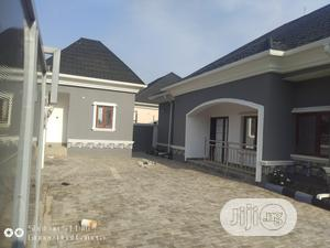 3bed Room Bungalow With Room And Parlor Bq | Houses & Apartments For Sale for sale in Abuja (FCT) State, Gwarinpa