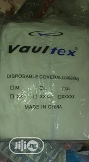 Vaultex Disposable Coverall | Medical Equipment for sale in Lagos State, Surulere