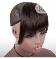 Detachable Fringe | Hair Beauty for sale in Lagos State, Lagos Island