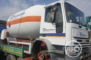 Newly Arrived LPG Tank IVECO Six Tyres Truck 8.8tons Capacity | Manufacturing Equipment for sale in Lagos State, Apapa