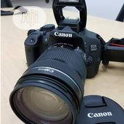 Canon 700d   Photo & Video Cameras for sale in Lagos State, Ikorodu