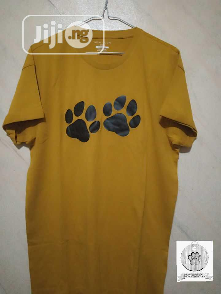 Archive: Pet Inspired Teez