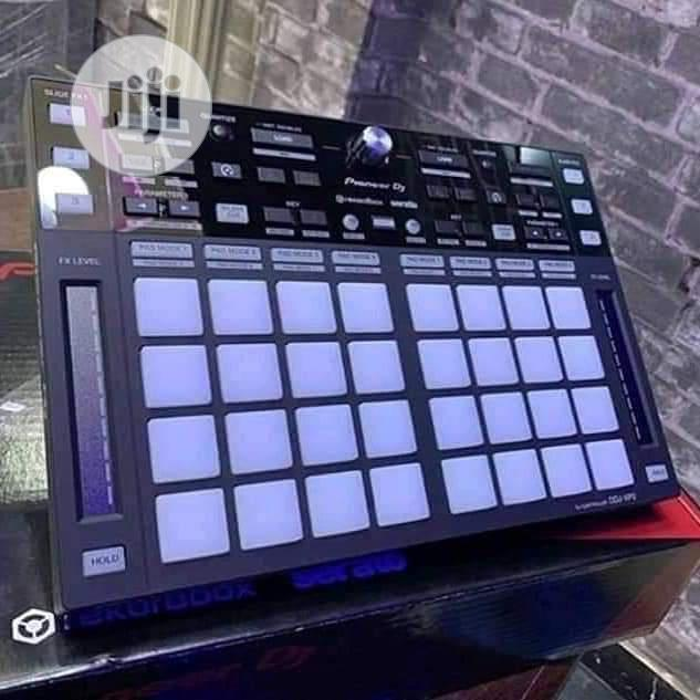 Pioneer DJ DDJ-XP2 Add-on Controller For Rekordbox Dj And Serato