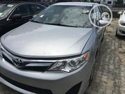 Toyota Camry 2014 Silver | Cars for sale in Lagos State, Lagos Island