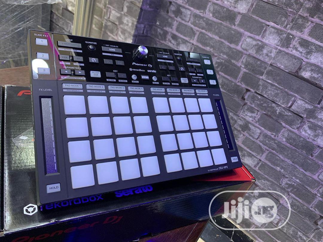 Pioneer DJ DDJ-XP2 Add-on Controller For Rekordbox Dj And Serato   Audio & Music Equipment for sale in Ojo, Lagos State, Nigeria