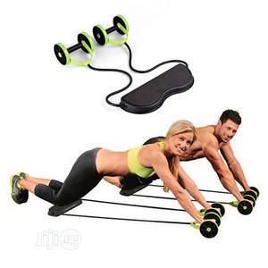 Revoflex Exercise Machine   Sports Equipment for sale in Lagos State, Surulere