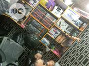 You Can View Our Pictures And See All We Have The Store Such Tons | Salon Equipment for sale in Lagos State, Lagos Island