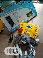 30w Solar Generator With Warranty | Solar Energy for sale in Lagos State, Ajah
