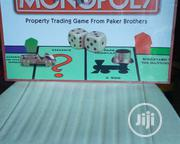 Monoply Game | Books & Games for sale in Lagos State, Surulere