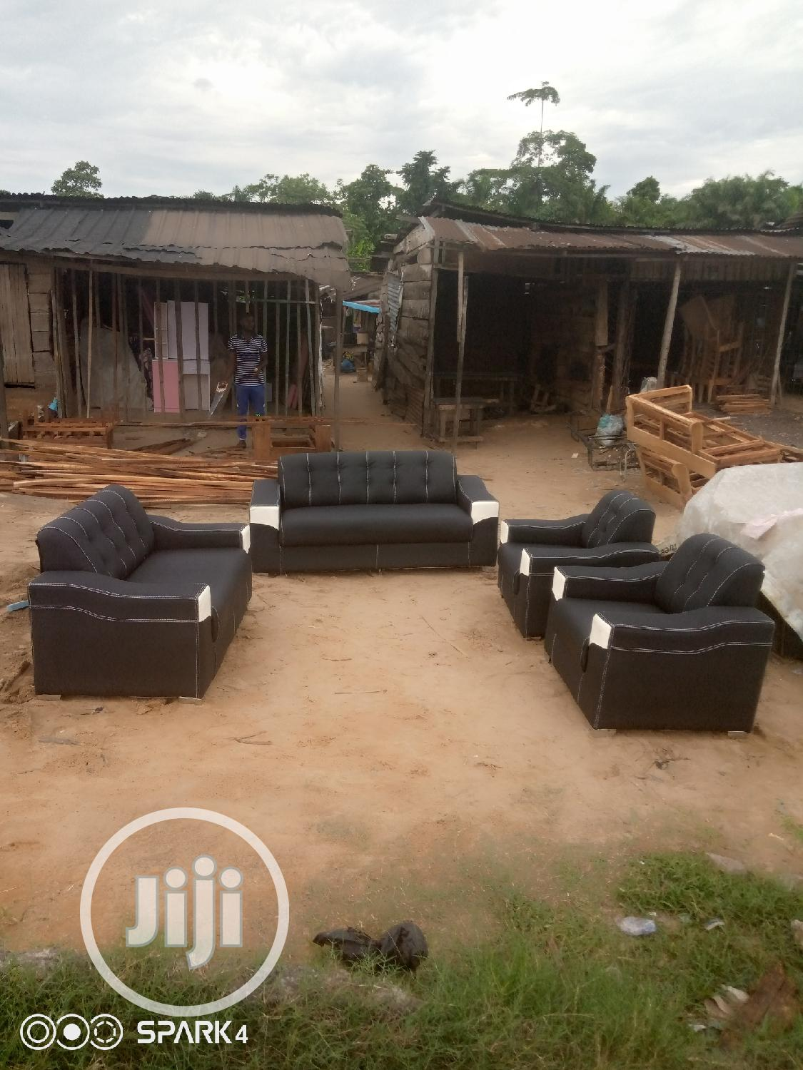 Set Of Chairs | Furniture for sale in Udu, Delta State, Nigeria