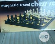 Magnetic Chess Set | Books & Games for sale in Lagos State, Surulere