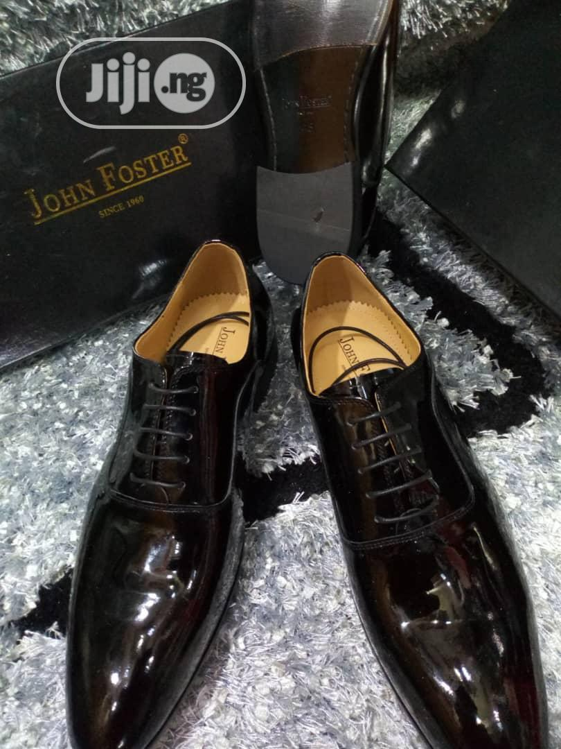 John Foster Shoe 45 | Shoes for sale in Lagos Island, Lagos State, Nigeria