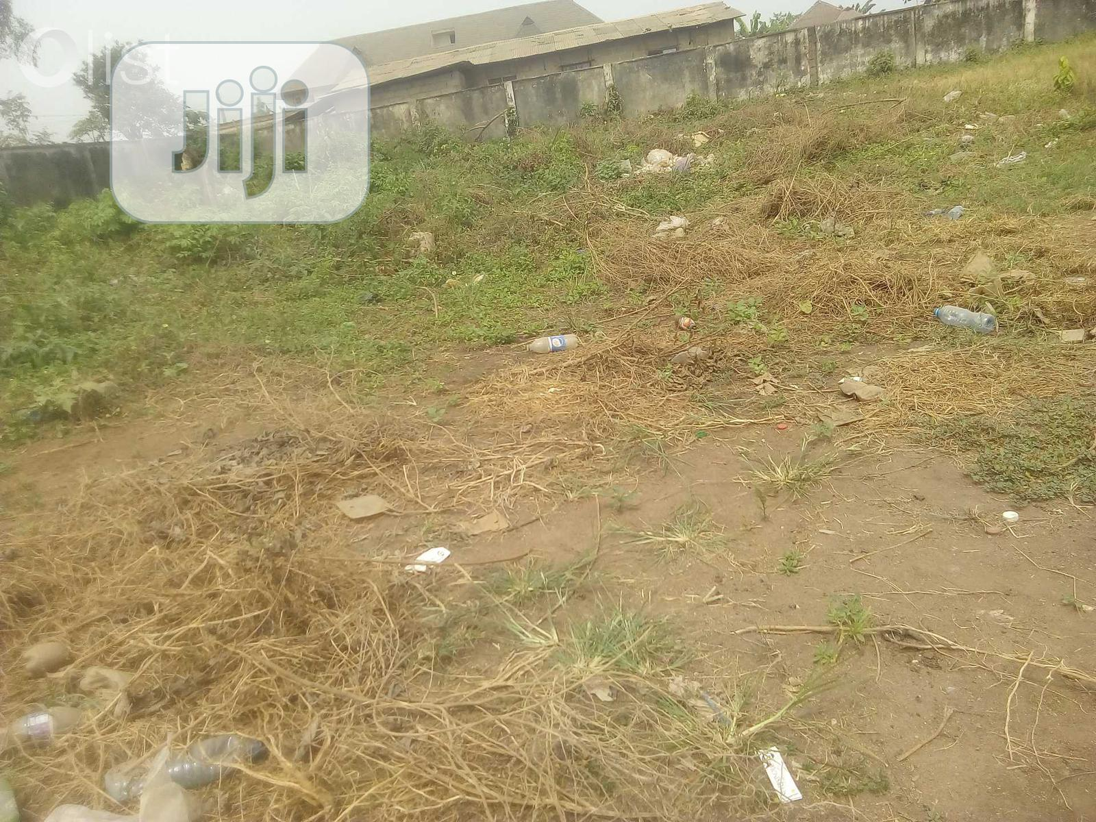 Archive: Half Plot of Land for Sale at Itoikin Epe a Long Ikorodu Road