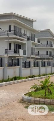 3bedroom Serviced But Not Furnished Flats At Katampe Extention Abj | Houses & Apartments For Rent for sale in Abuja (FCT) State, Katampe
