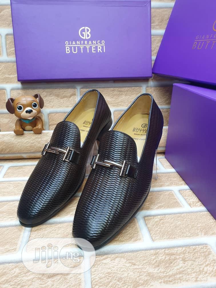 Italian Men Designer Shoes