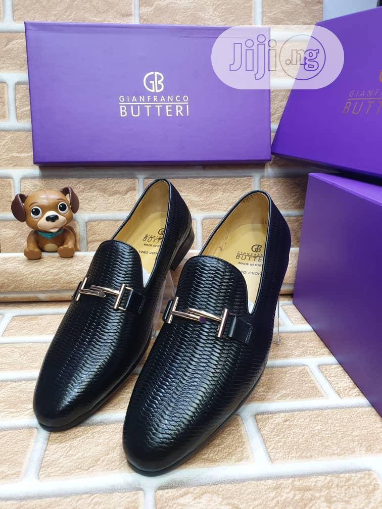 Italian Men Designer Shoes | Shoes for sale in Surulere, Lagos State, Nigeria