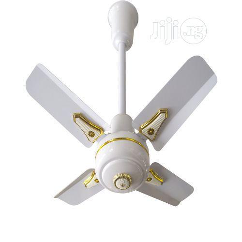 24'' Ceiling Fan Four Blade