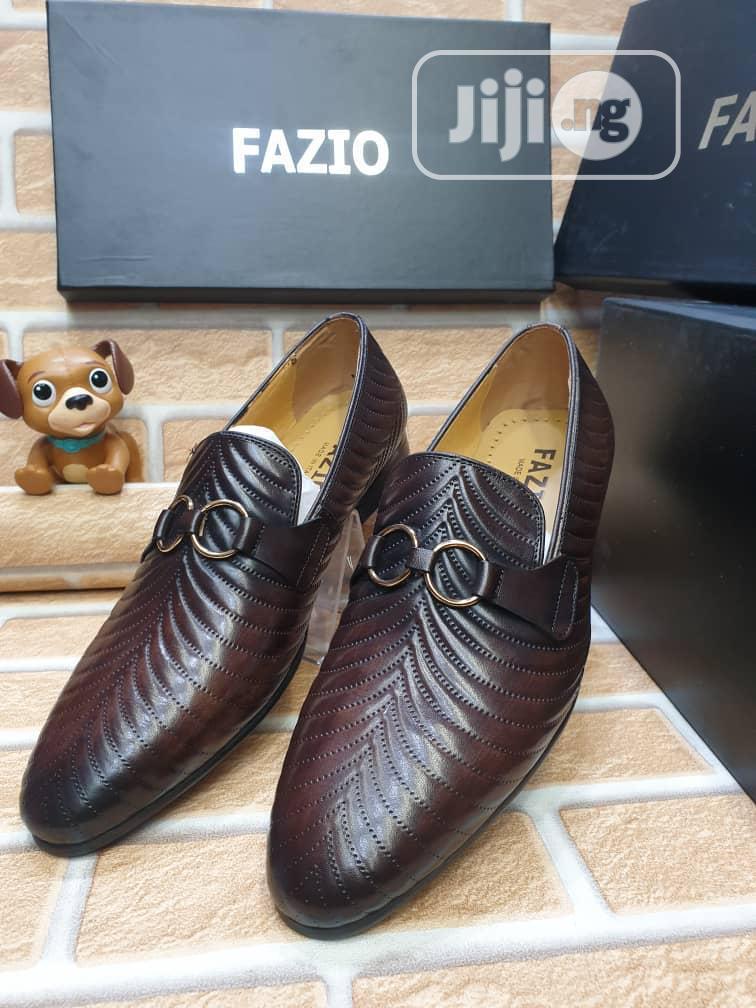 Pure Italian Men Designer Shoes