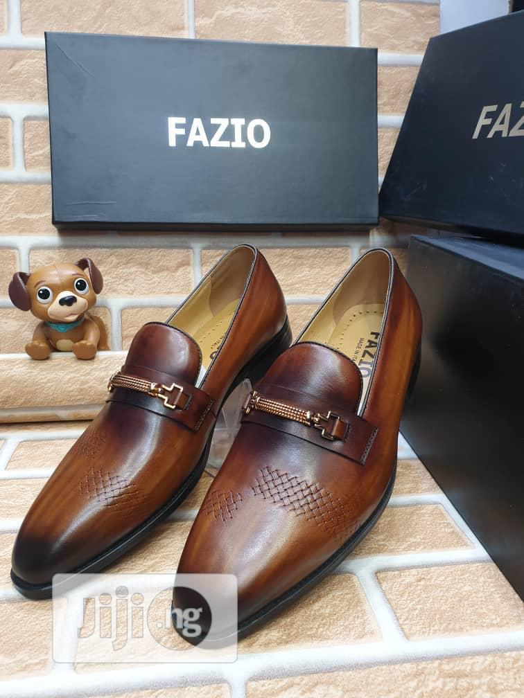 Pure Italian Men Shoes