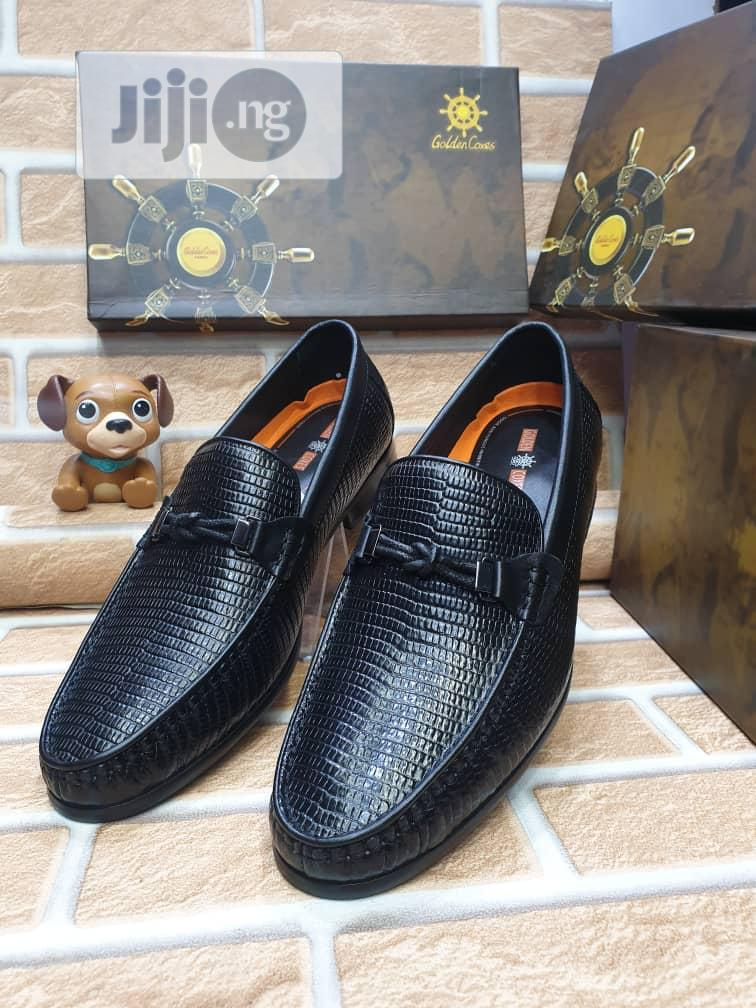 Pure Italian Designer Shoes | Shoes for sale in Surulere, Lagos State, Nigeria