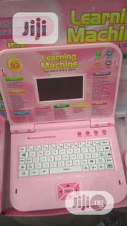 Kids Learning Laptop Toy With 65 Education Functions | Toys for sale in Lagos State, Yaba
