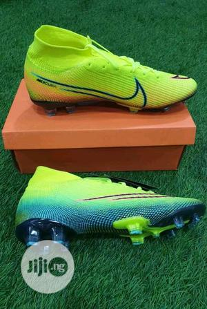 Original Nike Soccer Boot   Shoes for sale in Lagos State, Victoria Island