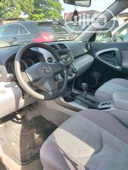 Toyota RAV4 Limited 2008 Blue   Cars for sale in Lagos State, Amuwo-Odofin