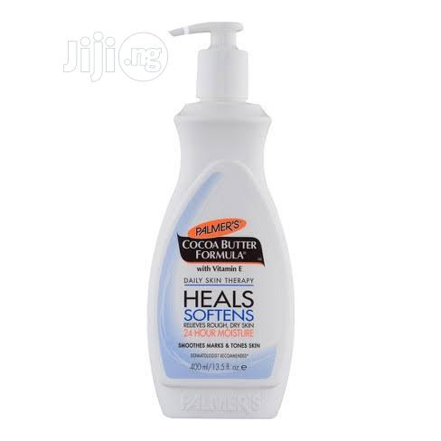 Palmers Coco Butter Formula Lotion
