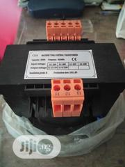 Original Step Down Transformer 380 110V 50 60hz, 200va | Other Repair & Constraction Items for sale in Lagos State, Maryland