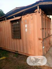 40 Feet Container | Commercial Property For Sale for sale in Kogi State, Ajaokuta