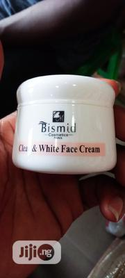 Bismid Clear and White Face Cream | Skin Care for sale in Lagos State, Ojo