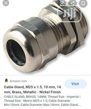 Original Cable Glands M25 | Electrical Equipment for sale in Lagos State, Mushin
