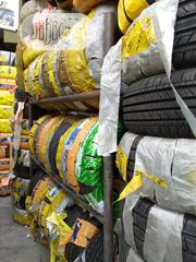 Motor Battery And Tyres | Vehicle Parts & Accessories for sale in Lagos State, Lagos Island