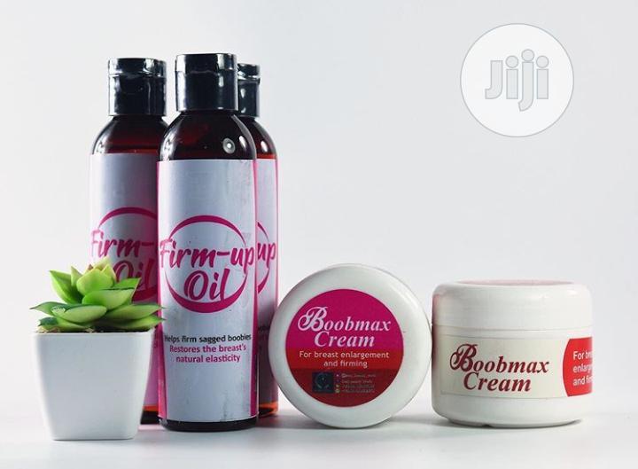 Breast Firming Oil/Breast Enlargement Cream